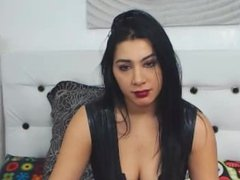 strem meeting playfull femdom star model recorded.to