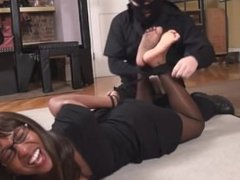 Soles Tickled for Codes