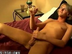 Gay sexy guy with long blond hair gay porn The boys are so hot together,