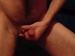 anal squirting masturbation
