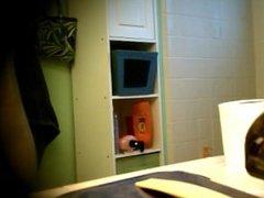 Shower Voyeur Spycam