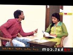 hot short khol ke nada raat bhar jhada