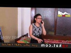 hot short moti mulli khane wali bhabhi