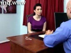 Aria Alexander Masters Interview Training