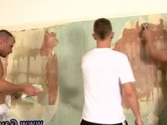 Blonde guys with hairy dicks masturbating The youngster has slightly