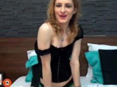 AminaMiller video teaser the @ CamGirls.TO