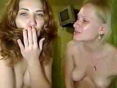 Two Mature Webcam Babes - GoCamz․com