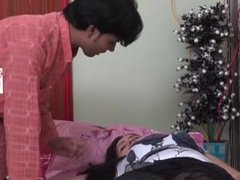 Tharki Doctor Ki Kameena Panti