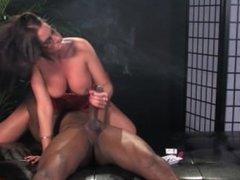 Smoking sex interracial part 2