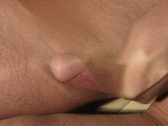 In die Strumpfhose gespritzt pantyhose cum