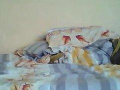 Bulgarian Teen Webcam Home