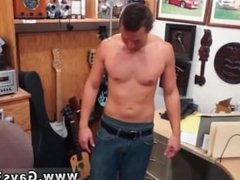 Gay pawn shop download Guy completes up with anal invasion lovemaking