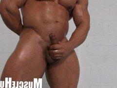 Papi Palermo (Muscle Hunks)