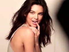 Kendall Jenner GQ Women Behind The Scenes