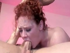 Tory Lane And Ellen Love Hardcore DP Fucking