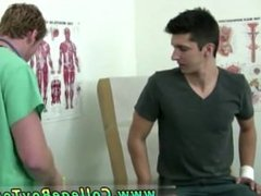 Straight boys gay doctor physical videos Since he's a fresh patient, I