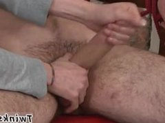 Gay clip of Poor Jonny has been edged for such a long time his stiff and