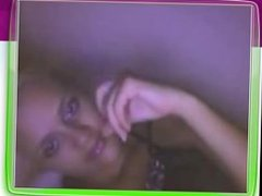 Kinky stepdaughter tries for the first time Her Snapchat WetSlut96