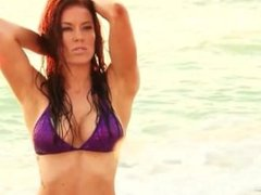 TNA Knockouts 2015 Photo Shoot Behind The Scenes