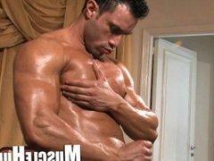 Joe Barkley (Muscle Hunks)