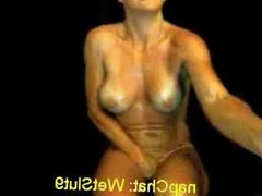 Amateur female is super horny