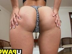 Ass Of The Month Kelsi Monroe