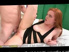 Big Naturals - Juicy Ginger - StreamXXXFree.com