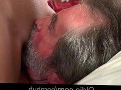 Teen nurse cures old man with carnal medicine