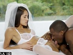 Bride To Be Blacked
