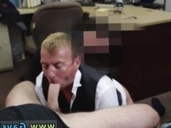 Gay pawn for free Groom To Be, Gets Anal Banged!