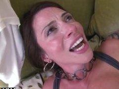 Big Tit Milf Ariella Ferrera Gets Her Asshole Pounded