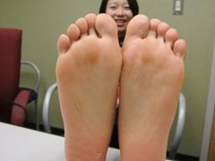 Ling's Sexy Soles