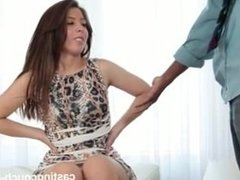 Horny wife plays with her pussy SnapWhores.Com