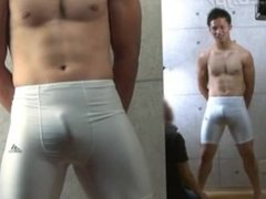 Japanese Underwear Model tricked into sex 4th Target