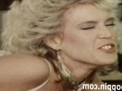 old fashion porn with Ember Lynn sucking and fucking hard