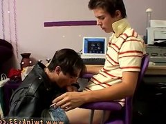 Movies of gay male teens having sex with