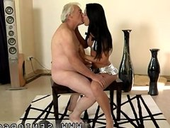 Teen hard big But the woman is very