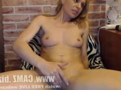Gilf freeweb chat Naughty girl comfortably perched on chair and brazenly