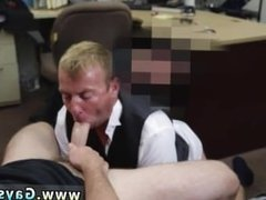 Big straight dick duck gay Groom To Be, Gets Anal Banged!