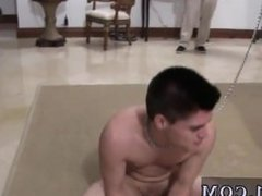 Sexy emo twink group sex gay The S** frat determined to put their pledges