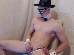 Come jerk off with me