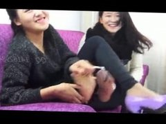 Chinese Foot Tickling (6)