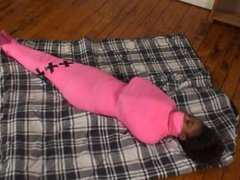Gwen Pink Mummy teased