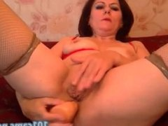 granny  web chat Rectal delights of dirty horny mom