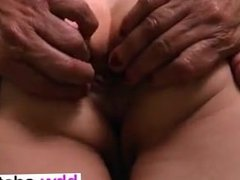Latina milfs Rosaly and B - message me at bbw-cdate.com
