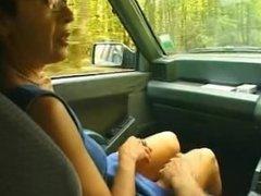 Amazing prostitute fucks anything SnapWhores.Com
