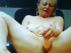 Teen milf tries for the first time SnapWhores.Com
