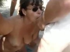 Desperate milf does first-time SnapWhores.Com