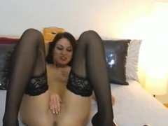 Teen first timer craves attention SnapWhores.Com