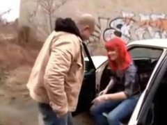 wives playing in taxi cabs 5